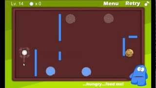 Cookie Billiard Free YouTube video