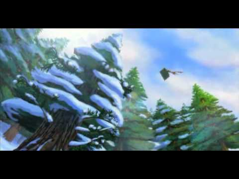 Trailer film Little Big Panda