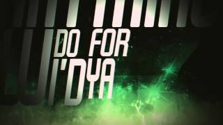 "Video Memphis May Fire - ""Grenade"" Lyric Video (Punk Goes Pop 5) MP3, 3GP, MP4, WEBM, AVI, FLV Desember 2018"