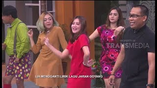Video Ferdian Hipnotis TRIO MACAN, Lupa Lagu dan Lupa Namanya Sendiri | OPERA VAN JAVA (26/05/18) 4-5 MP3, 3GP, MP4, WEBM, AVI, FLV September 2018
