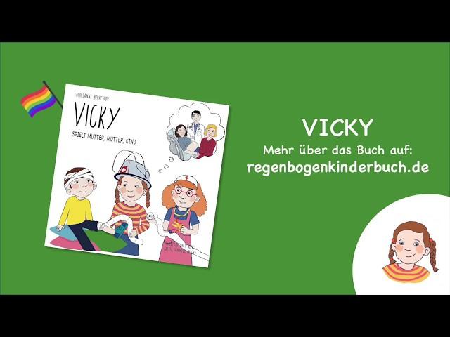 Video - regenbogenkinderbuch