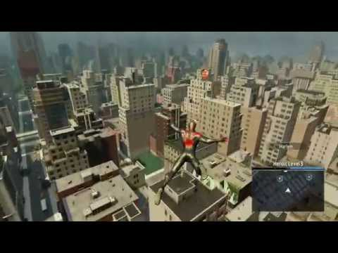 Video The Amazing Spider-Man 2 Video Game - Ultimate Spider-Man suit free roam download in MP3, 3GP, MP4, WEBM, AVI, FLV January 2017