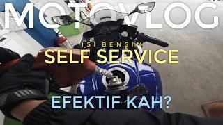 Pengalaman pertama isi bensin Self Service di SPBU Pertamina setelah Mall Ambarukmo Jogja, oh begini rasanya..Gimana menurut kalian tentang pengisian Self Service ini? tulis komentar kalian dibawah yaFollow me at Instagram@geligelohttps://instagram.com/geligelo/Kamera :- GoPro HERO 3+ BE Editing :- Adobe Premiere Pro CC 2017THANKS FOR WATCHING