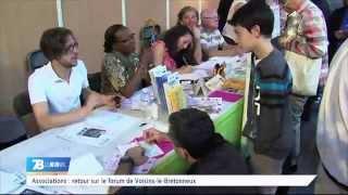Voisins-le-Bretonneux France  city pictures gallery : Associations : retour sur le forum de Voisins-le-Bretonneux