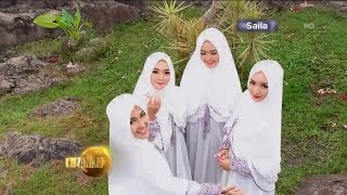 Video Mayoritas Penghuni Surga Perempuan ~ KHAZANAH 11 April 2017 MP3, 3GP, MP4, WEBM, AVI, FLV Oktober 2017