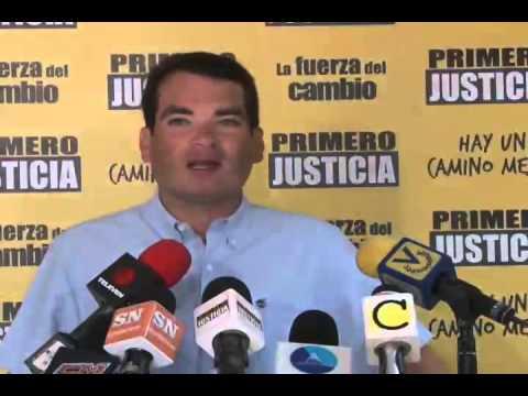 Guanipa: En Venezuela el verdadero contrabando ha estado en Cadivi