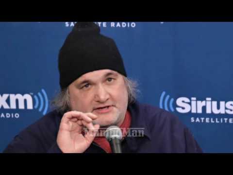 Artie Lange - Glass Snorting Incident (2017)