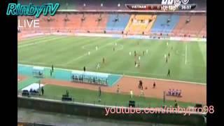 Download Lagu U23 Việt Nam 3-1 U23 Philippines (Highlights bảng B, bóng đá Nam SEA Games 26) Mp3
