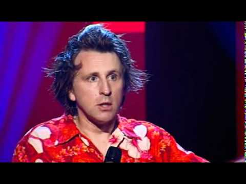 Milton Jones – Teachers