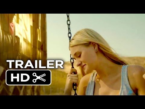 Angels In Stardust Official Trailer 1 (2014) - Alicia Silverstone, AJ Michalka Movie HD
