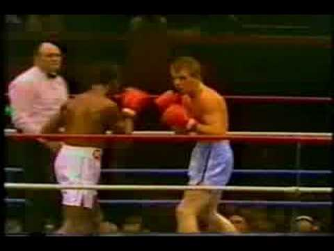 Mark Kaylor v Errol Christie