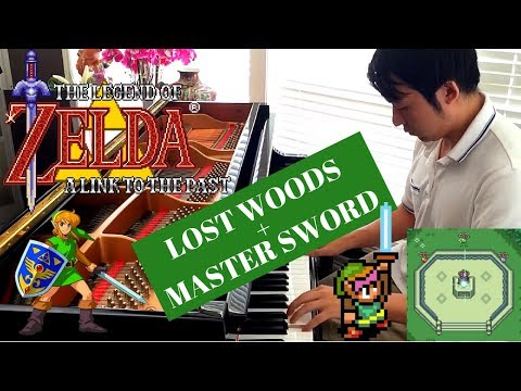 Piano piano tabs zelda lost woods : Online: Lost Woods Flute Piano Duet Music Mp3
