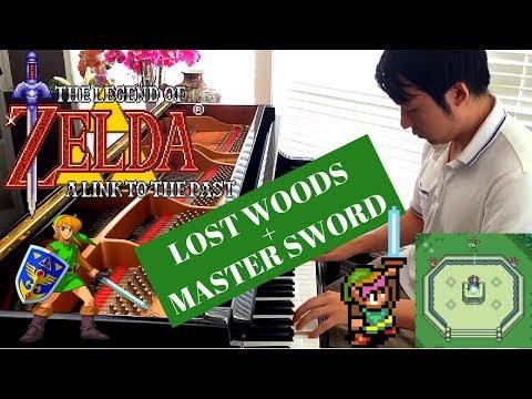 Piano piano tabs zelda lost woods : Online: Lost Woods Flute Piano Duet Music Mp3