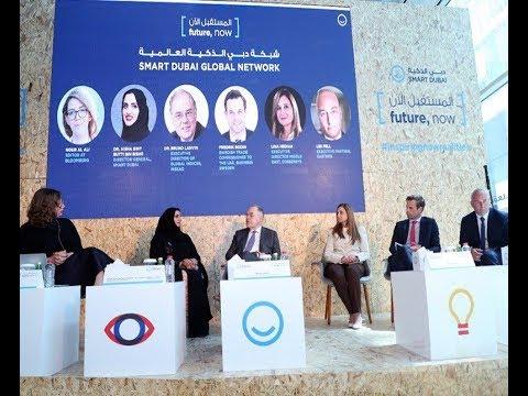Smart Dubai launches global knowledge sharing platform