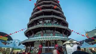 Teluk Intan Malaysia  City new picture : SEE: Teluk Intan