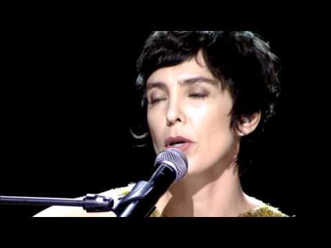 Adriana Calcanhoto - Do Fundo do Meu Coração