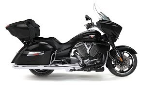 6. 26,182 Victory Motorcycles Recalled Due to Melting Wire/Brake Line Issues