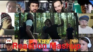 Video American Assassin   Red Band Trailer REACTION MASHUP MP3, 3GP, MP4, WEBM, AVI, FLV Juni 2017