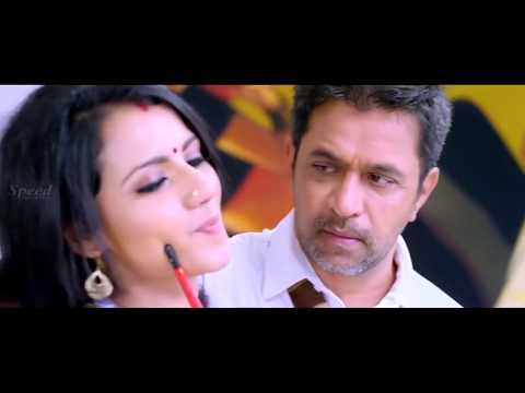 New Release Tamil Super Hit Suspense Thriller Full Movie 2018 | Action King Arjun Tamil HD Movie