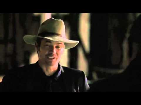 Justified -- 5. Season 6. Promotional Trailer