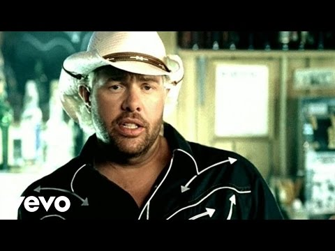 I Love This Bar (2003) (Song) by Toby Keith