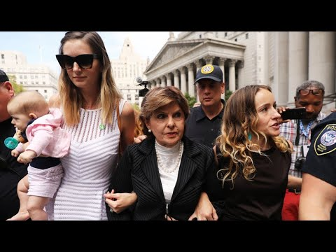 Epstein accusers detail sexual abuse claims in NY court