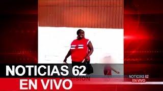 Sentenciada la mujer que golpeo a anciano latino – Noticias 62 - Thumbnail