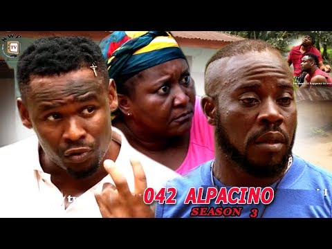 042 Alpacino Season 3 - 2017 Latest Nigerian Nollywood Movie