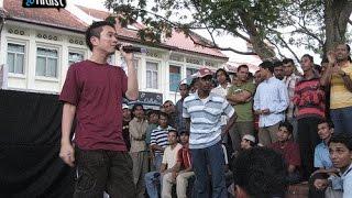 Jolovan Wham: consummate activist or rebel?