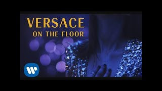 Download Lagu Bruno Mars - Versace On The Floor Mp3