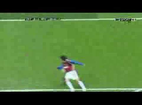ronaldo segna nel derby all'inter