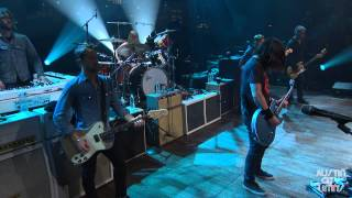 "Foo Fighters on Austin City Limits ""Best of You"""