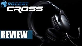 ROCCAT Cross Headset Review | A True Multiplatform Headset?