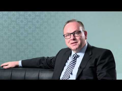 Crowdsourced Testing A CEO's Perspective  - Steve Coles, Allianz  - Part 1