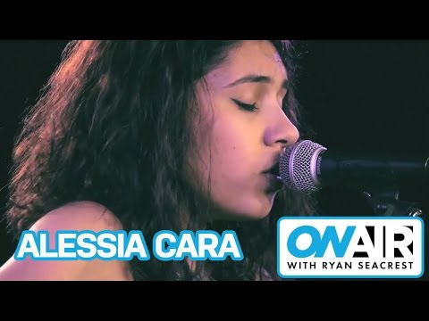"""The Weeknd """"Can't Feel My Face"""" (Alessia Cara Cover) 