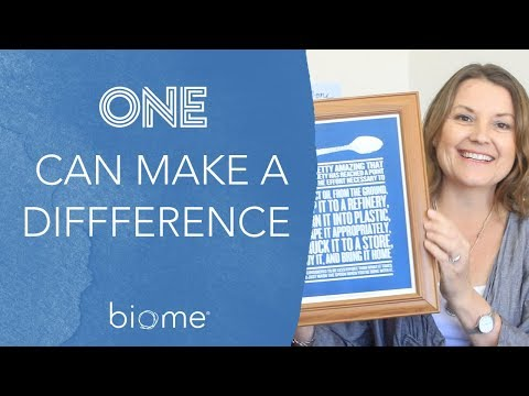 Incredible savings the Biome community achieved in one year!