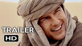 Video The Mummy Official International Trailer #1 (2017) Tom Cruise, Sofia Boutella Action Movie HD MP3, 3GP, MP4, WEBM, AVI, FLV Juni 2017