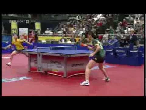 Videklipp från ITTF nummer 2