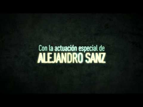 ALEJANDRO SANZ - Camino de Rosas (teaser)