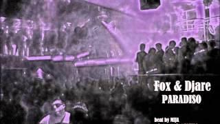 Fox & Djare - PARADISO [beat by Mija]