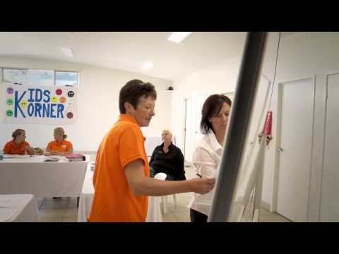 FreeSpirit Resort and Holiday Park Management   Training DVD