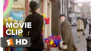 Nonton The Lady in the Van Movie CLIP - I'm Minding My Own Business (2015) - Maggie Smith Drama Movie HD Film Subtitle Indonesia Streaming Movie Download