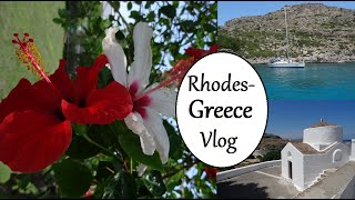 Rhodes Greece  city photos gallery : What To Do in Rhodes Greece | Vlog