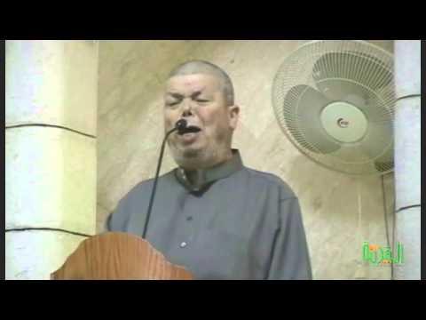 خطبة الجمعة لفضيلة الشيخ عبد الله 26/4/2013