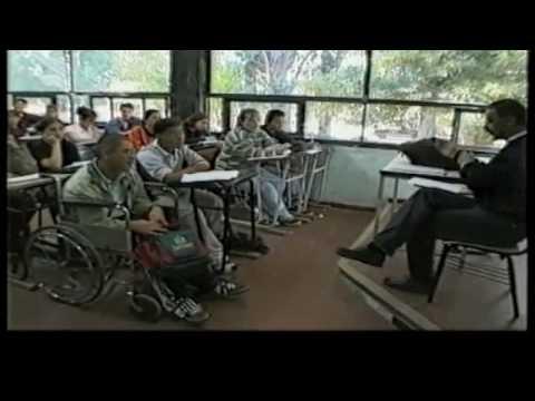 Discapacidad, Historias Integradas (Sinopsis)