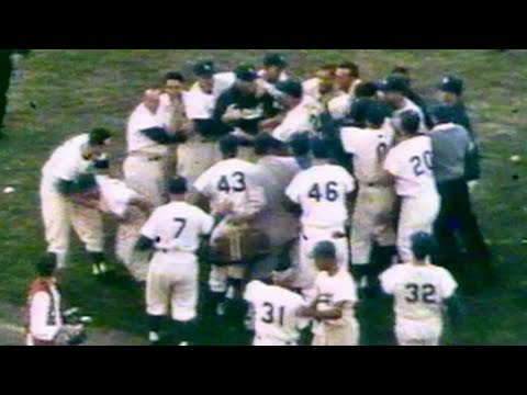 Video: MIL@LAD: Hodges scores to clinch pennant for Dodgers