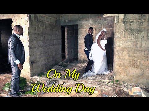ON MY WEDDING DAY [PART 1] - 2019 LATEST NIGERIAN NOLLYWOOD MOVIE