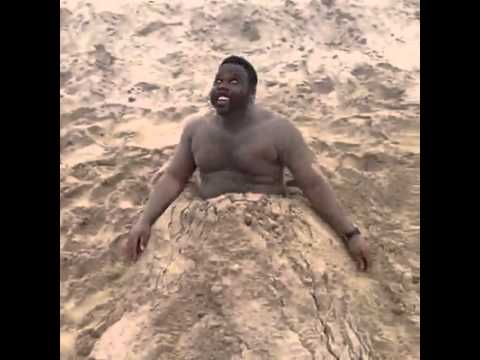 Zombie On The Beach - Funniest/Best Vines