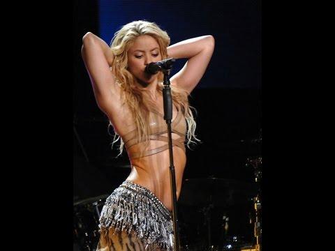 Shakira - Ojos Así [Live from Paris]