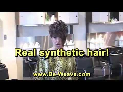 Funny Hairdressing Commerical